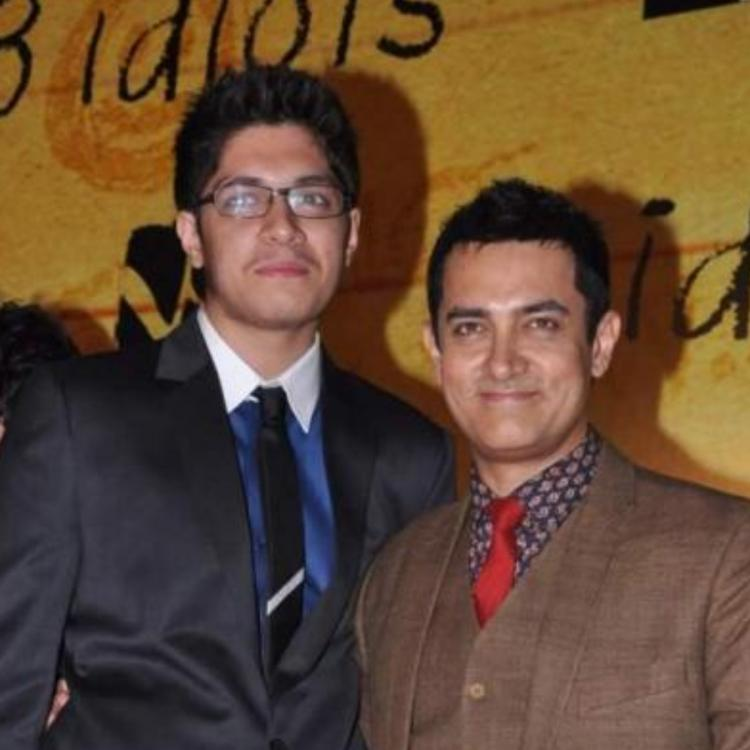 Bandish Bandits fame Ritwik Bhowmik to replace Aamir Khan's son Junaid in Ishq's Hindi remake?