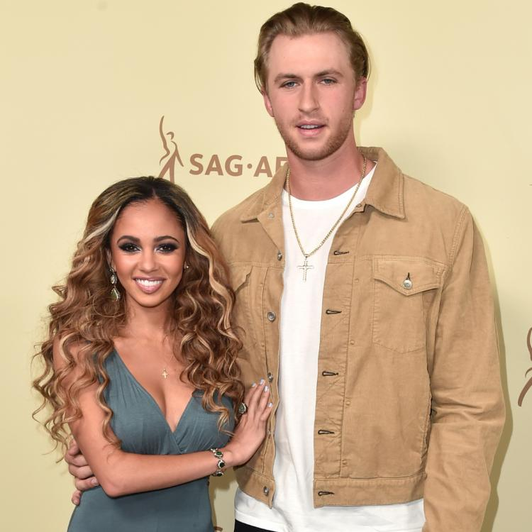 Riverdale star Vanessa Morgan & Michael Kopech split after 6 months of marriage amidst their first pregnancy
