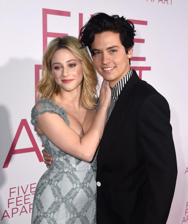 Riverdale lovebirds Cole Sprouse and Lili Reinhart have reportedly broken up after dating for three years.