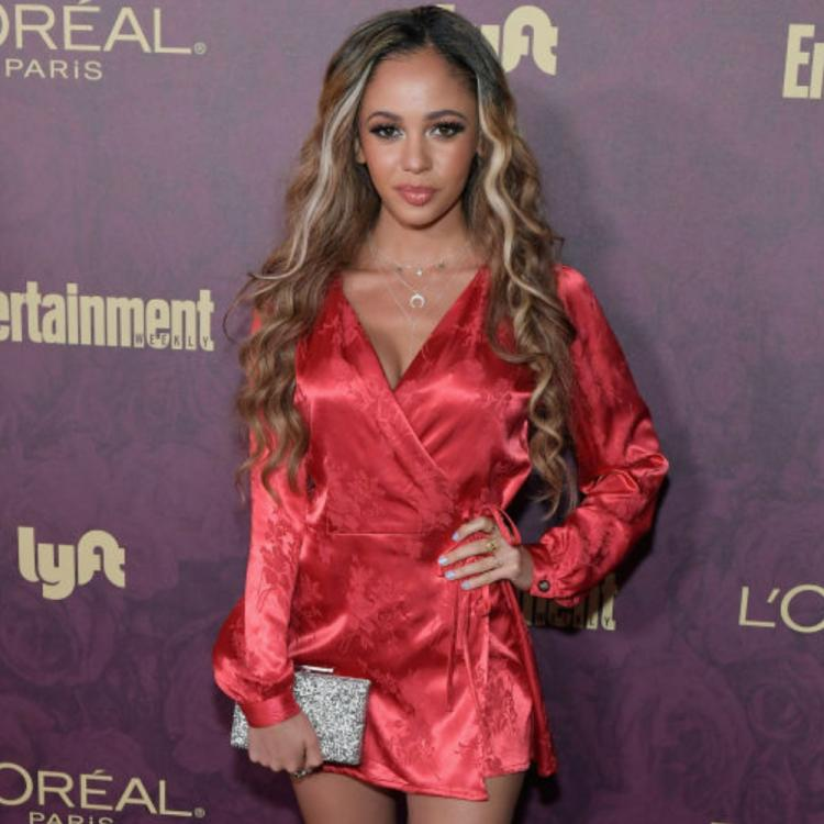 Riverdale star Vanessa Morgan says she's tired of playing a sidekick to white leads; Lili Reinhart backs her