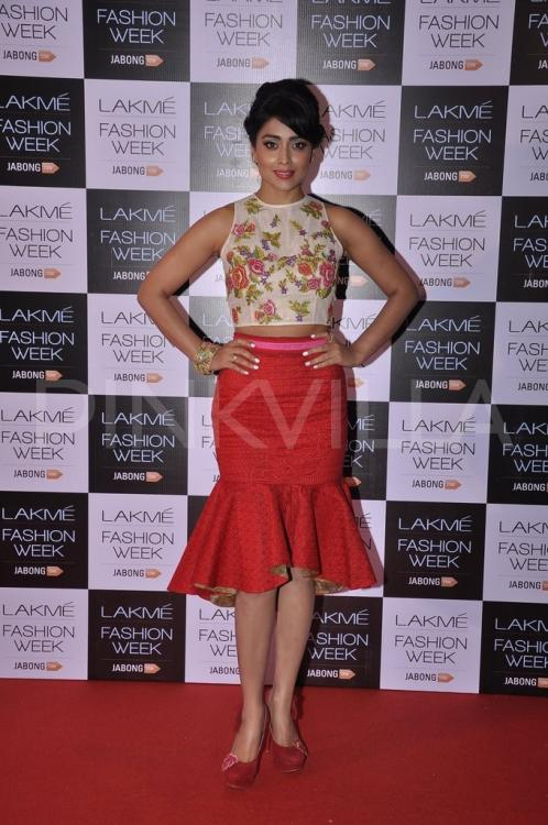 Photos,Shriya Saran,manish malhotra,lakme fashion week,gauhar khan,masaba gupta,Konkana Sen Sharma