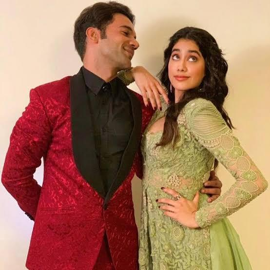Janhvi Kapoor and Rajkummar Rao's upcoming film Roohi Afza undergoes another title change; Find Out