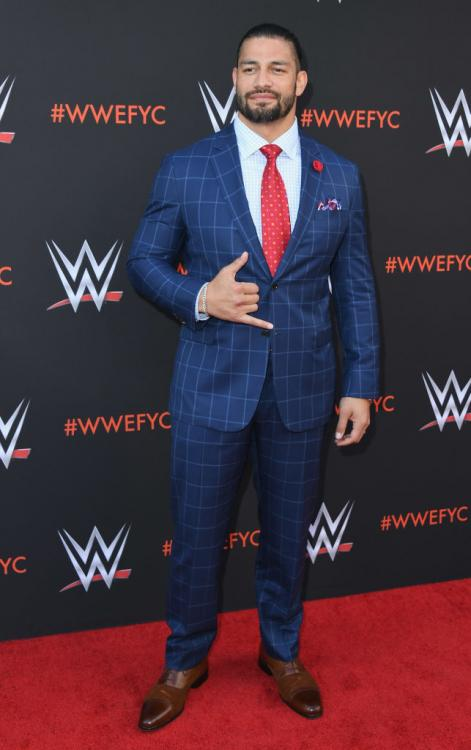 Roman Reigns on WWE vs AEW: There's no competition, we are world class all the way through