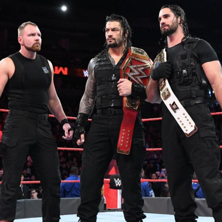 Roman Reigns reveals why The Shield will never have a reunion in WWE