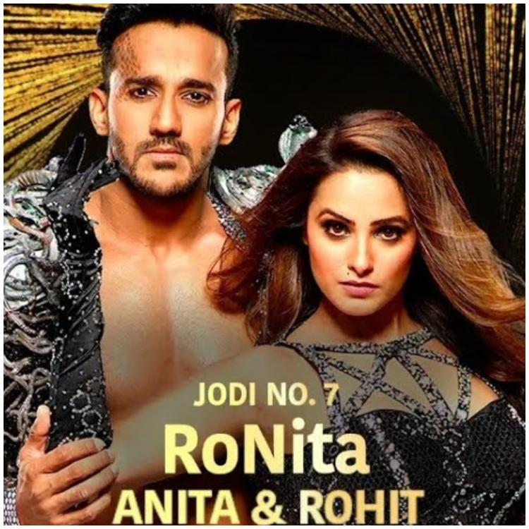 Nach Baliye 9: Anita Hassanandani, Rohit Reddy and 3 other couples to get the Hi 5 this week