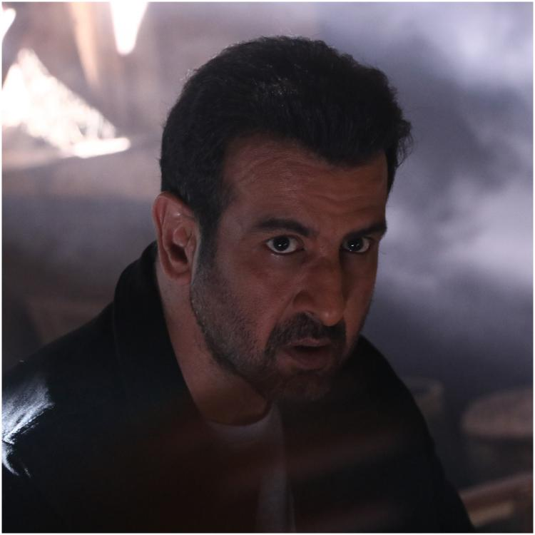 EXCLUSIVE: Ronit Roy: My manager was once told junior artist are better than me; Was hurt but worked on myself