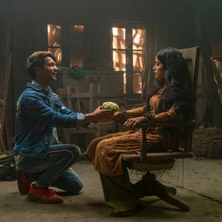 Roohi Advance Booking Report: Horror comedy sells 16500 tickets at national multiplex chains before release