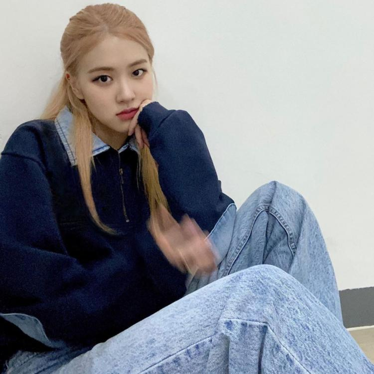 Rosé is thankful for the love BLACKPINK receives