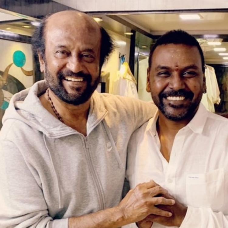 Rajinikanth's next to be directed by Raghava Lawrence? Find out