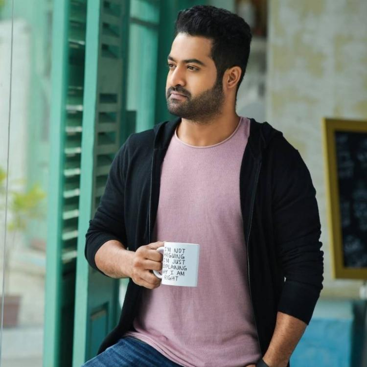 RRR actor Jr NTR pays salaries in advance; Assures financial aid to his employees whenever necessary
