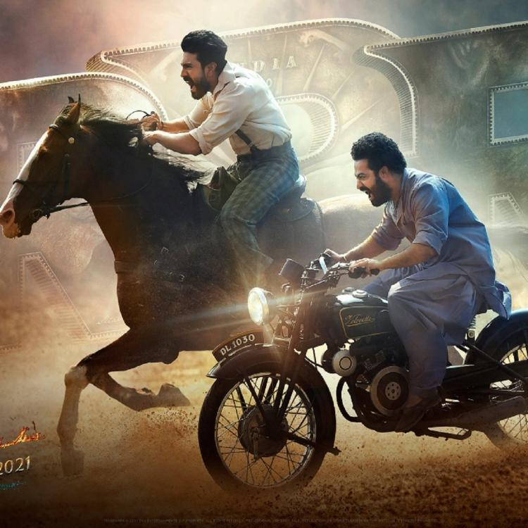 EXCLUSIVE: SS Rajamouli's RRR North Indian theatrical rights sold for Rs 140 crore; Biggest deal in Bollywood – Deal Structure