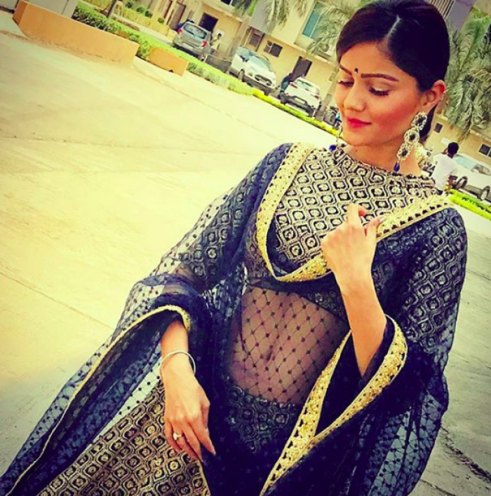 EXCLUSIVE: Rubina Dilaik REVEALS her reason behind quitting Shakti: I am used to being in the driver seat