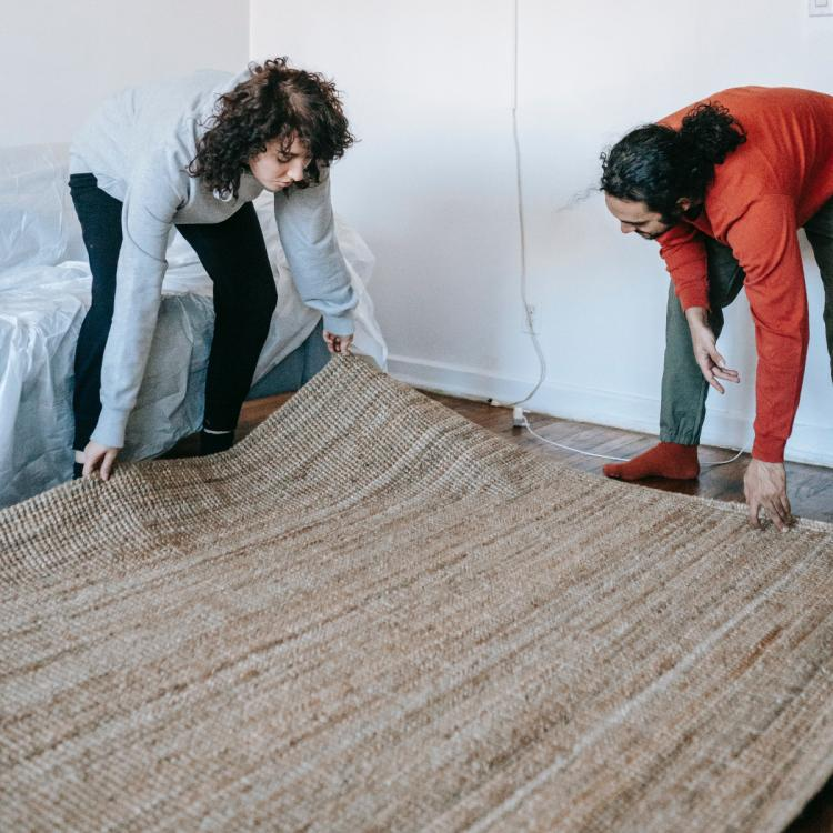 Expert tips to choose the best rugs and carpets that are useful and good for everyday basis