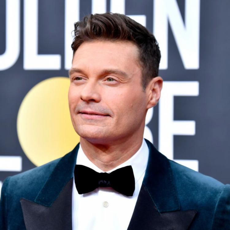 Ryan Seacrest and Shayna Taylor call it quits amidst his vacation with a mystery woman?