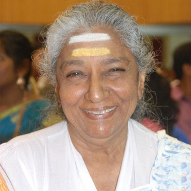 S Janaki REACTS on death hoax: I have had to spend my energies consoling worried fans