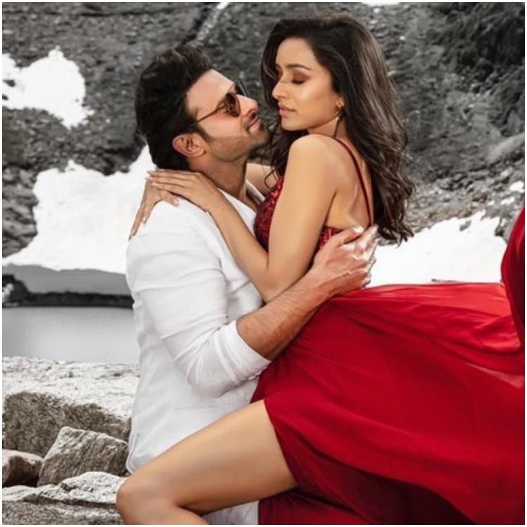 Saaho Box Office Day 1: Prabhas and Shraddha Kapoor starrer registers excellent opening day numbers