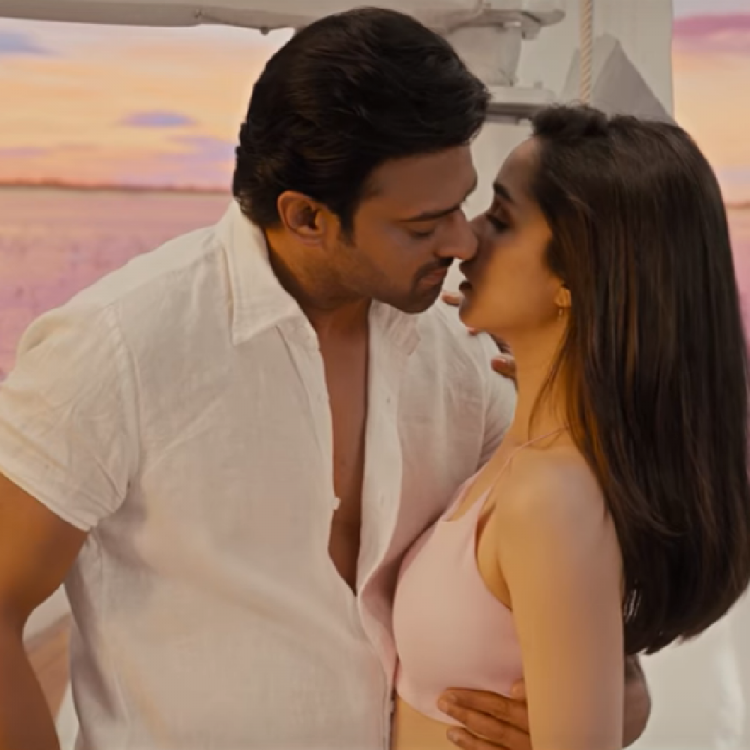 Saaho Official Trailer: Prabhas and Shraddha Kapoor starrer promises an action packed mass entertainer