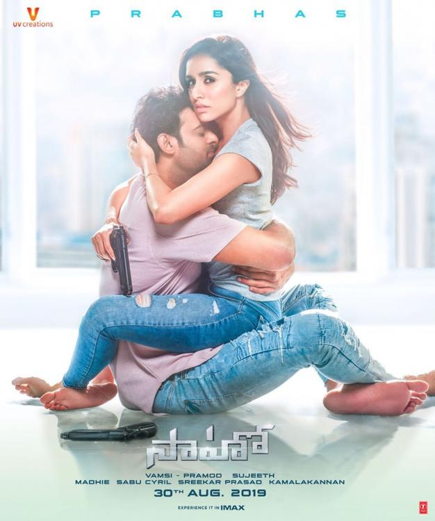 Saaho Box Office Collection: Prabhas starrer completes the week with a steady growth