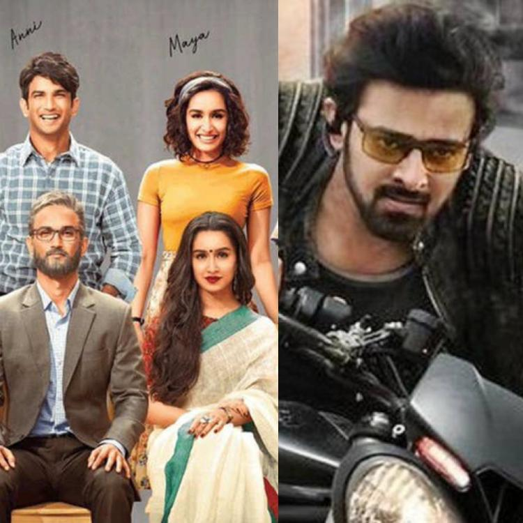 EXCLUSIVE: Sushant Singh Rajput and Shraddha Kapoor's Chhichhore shifting to avoid clash with Saaho?
