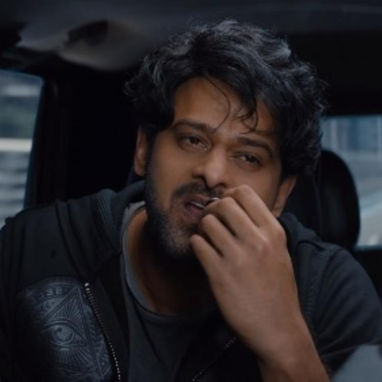 Saaho: Prabhas packs a punch with his 'Sixer Maar Sake' dialogue in the film's latest promo; Watch Video