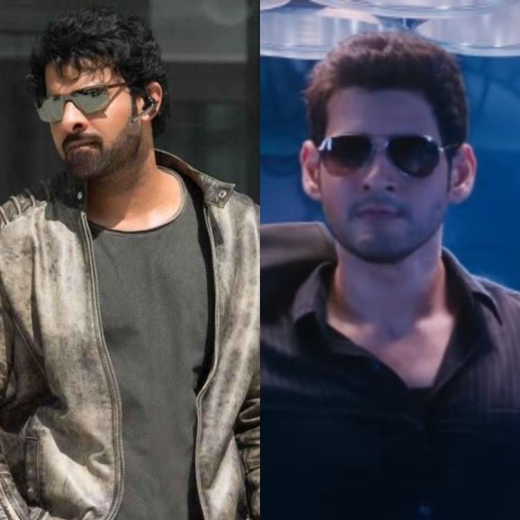 Saaho starring Prabhas trails behind Mahesh Babu's Spyder in the US box office collections; Details inside