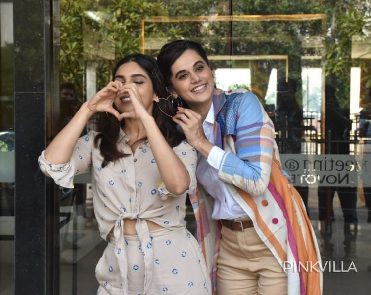 'Saand ki Aankh' gets a re-release in America amidst the COVID-19 pandemic