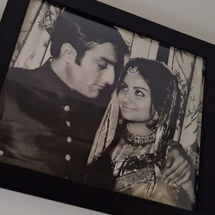 Saif Ali Khan's sister Saba shares THROWBACK pics of parents & grandparents: Blessed to be part of this family