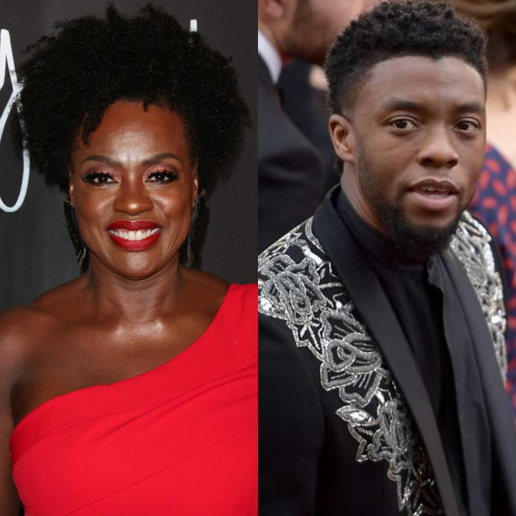SAG Awards 2021: People of colour win all 4 individual honours