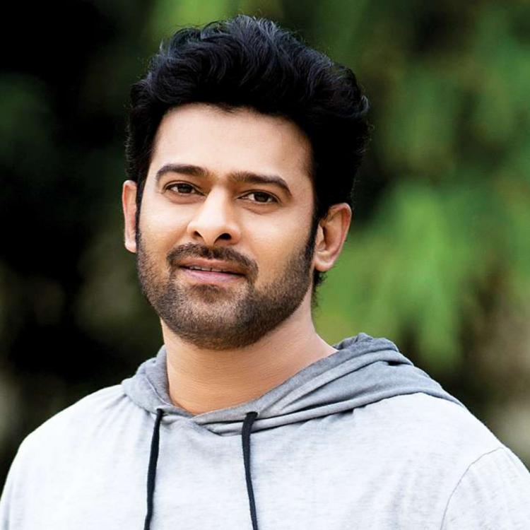 Saaho star Prabhas on joining politics: Moving to it is just impossible