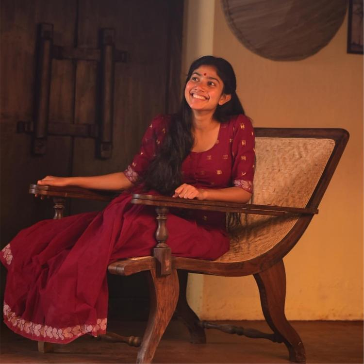 Sai Pallavi PHOTOS of the actress show how she enjoyed her childhood to the fullest