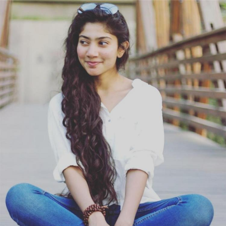 Sai Pallavi to play the leading lady in Nani's next titled Shyam Singha Roy?
