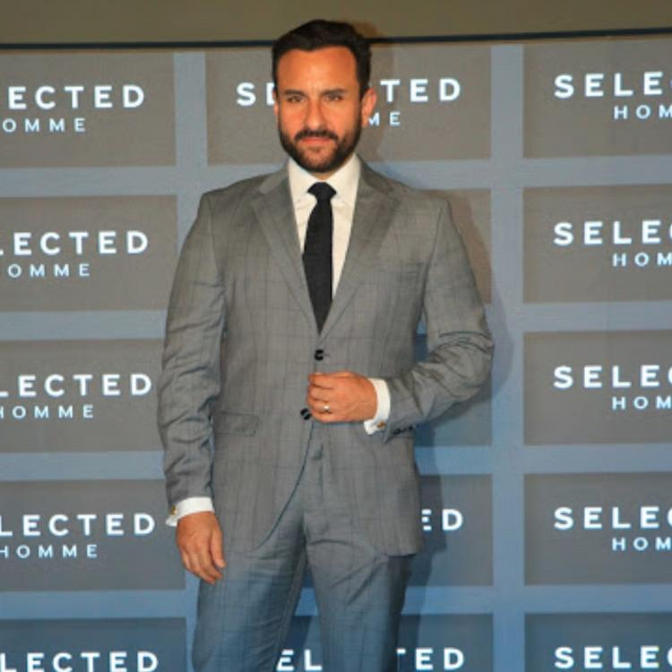 Saif Ali Khan quashes rumours of cancelling autobiography