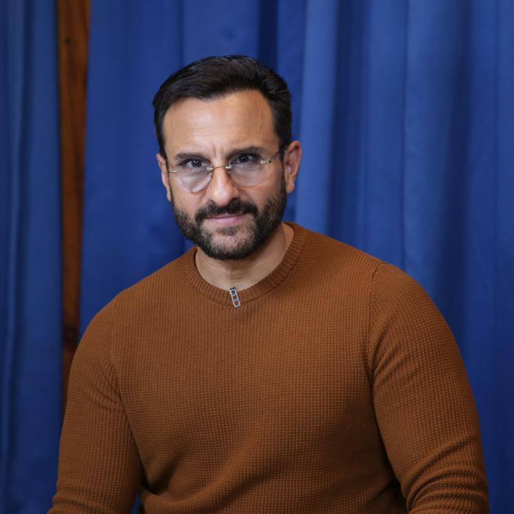 Saif Ali Khan speaks on Nepotism I've been thrown out of my own movies, so I've experienced politics