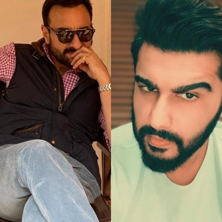 Saif Ali Khan, Arjun Kapoor's Bhoot Police to be filmed in Himachal Pradesh
