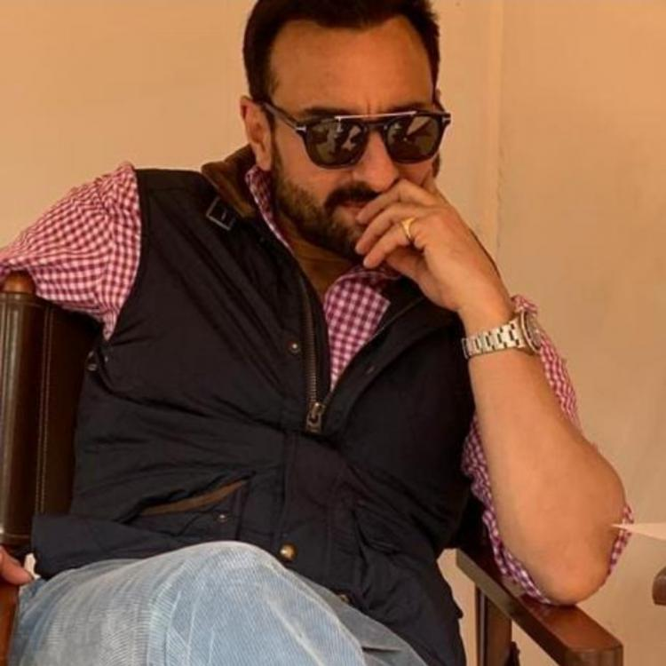 Saif Ali Khan backing out from publishing his autobiography