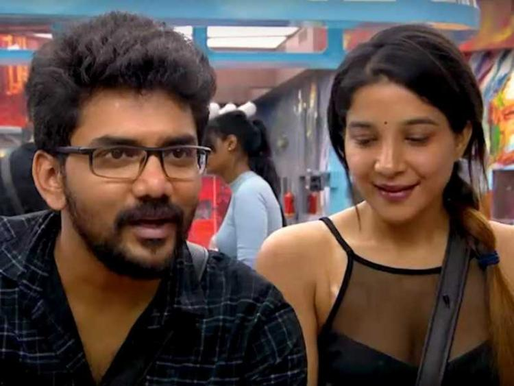 Bigg Boss Tamil 3: Kavin apologises to Sakshi Agarwal and her father post her eviction