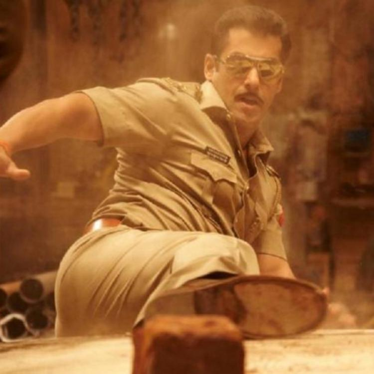 Salman Khan's film Dabangg 3 lands into trouble for yet another controversy; Find out