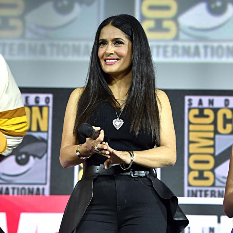 Meghan Markle and Salma Hayek's TOP SECRET phone conversation revealed; Here's what Duchess of Sussex said