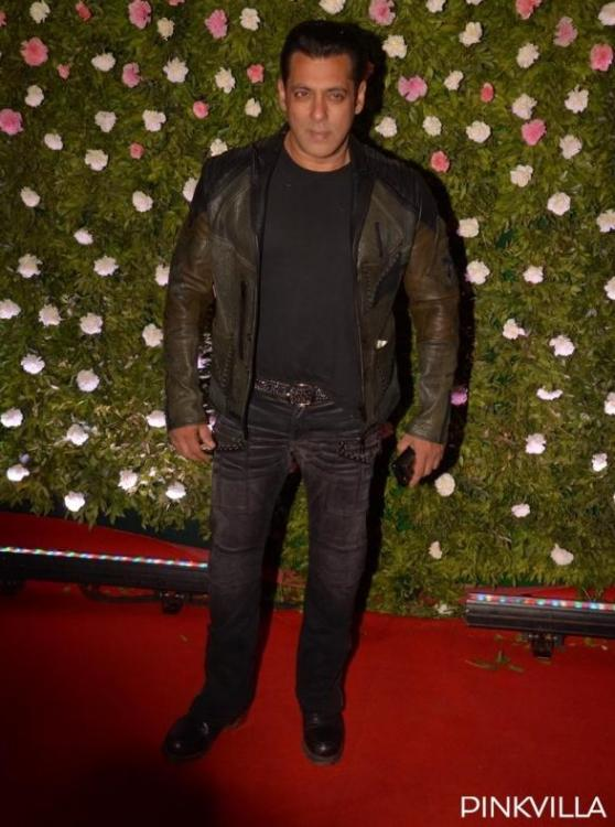 Salman Khan: My validation comes from the box office collections
