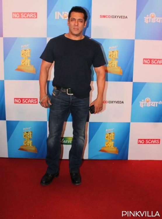 Salman Khan on his films: I want people to come inside the theatre and forget about their life