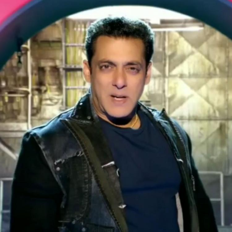 Salman Khan rubbishes reports about Bigg Boss 14 being scripted