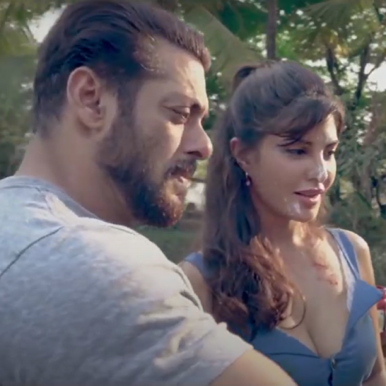 Tere Bina Song: Salman Khan and Jacqueline Fernandez's love ballad is a sweet ode to romance, loss and life