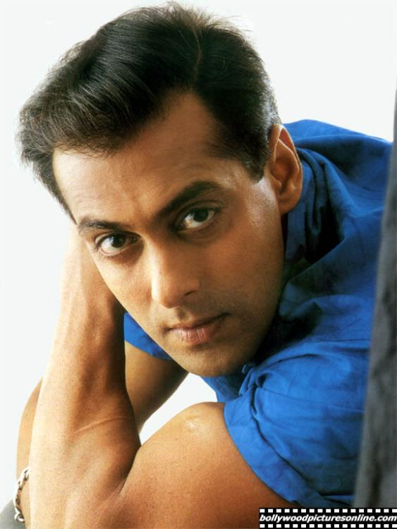 salman hair style i m the third most deserving indian at tussauds sallu 8277