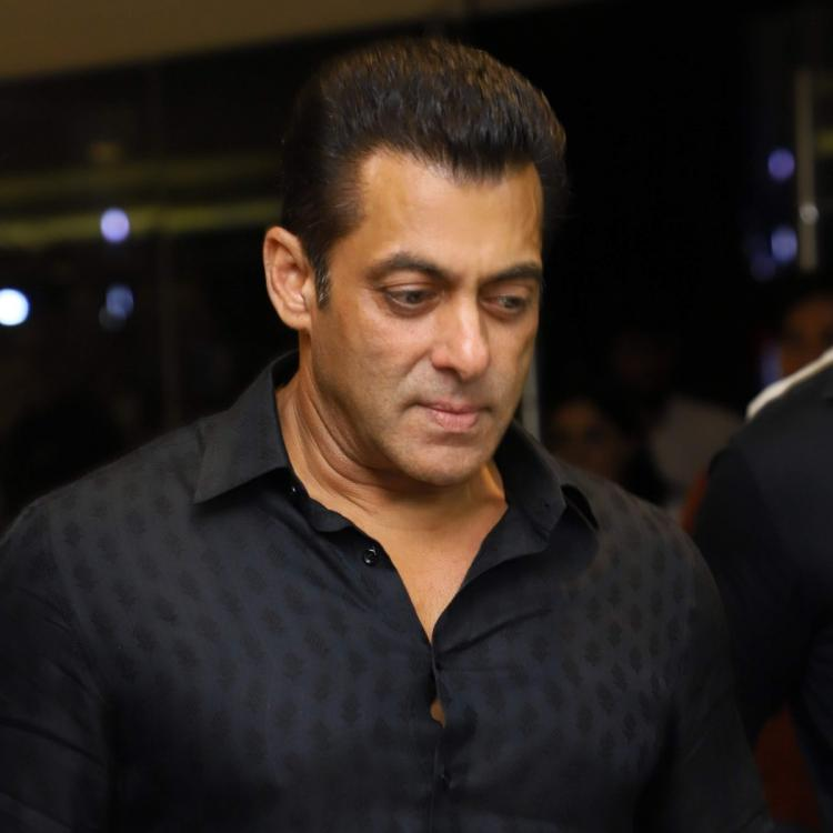 Salman Khan exempted from appearing in court over poaching case owing to COVID 19 crisis