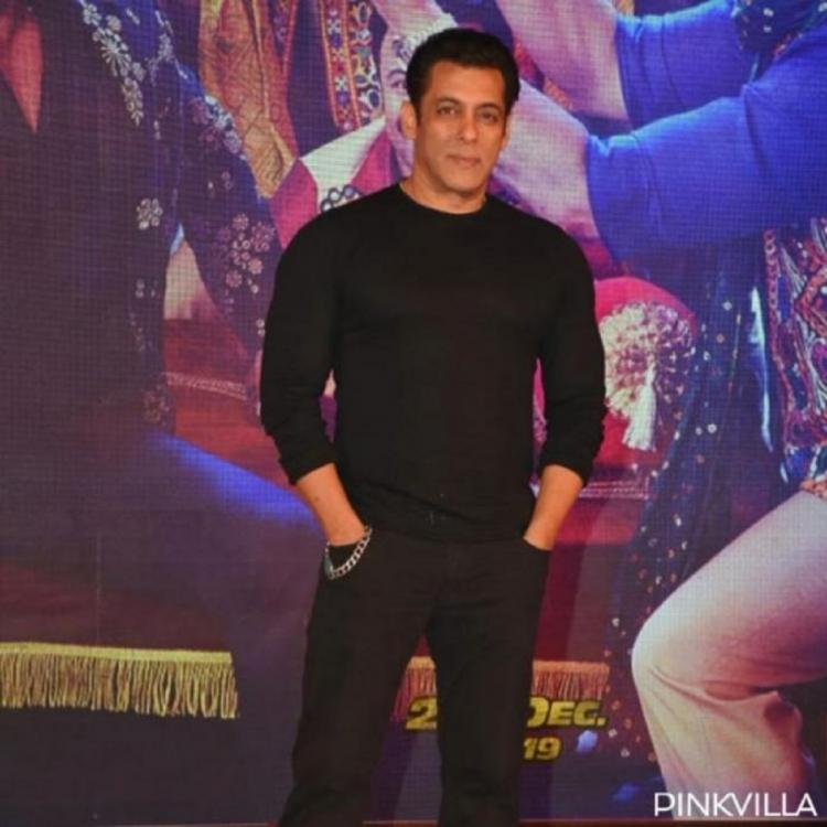 Salman Khan NOT to be summoned by the Mumbai Police for questioning in Sushant Singh Rajput's case?