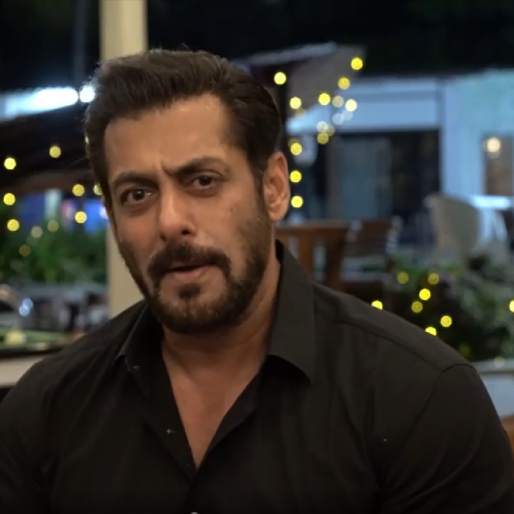 Salman Khan on coping with lockdown at his farmhouse: This place feels like Bigg Boss house & it's beautiful
