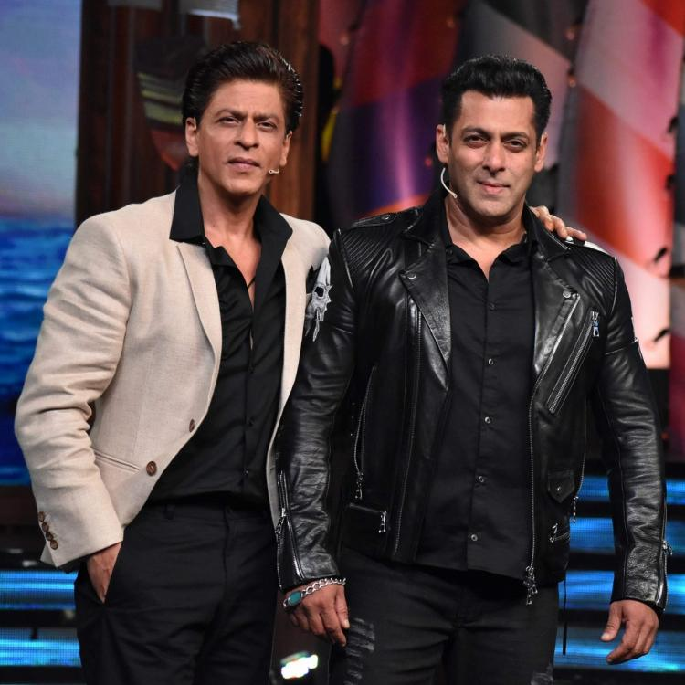 EXCLUSIVE: Salman Khan and Shah Rukh Khan to shoot for Pathan from tomorrow; Tiger 3 shoot to follow