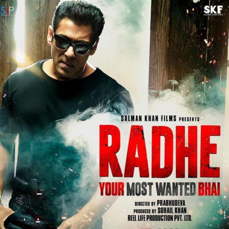 Salman Khan to resume filming for Radhe: Your Most Wanted Bhai from THIS date; Set construction to start soon