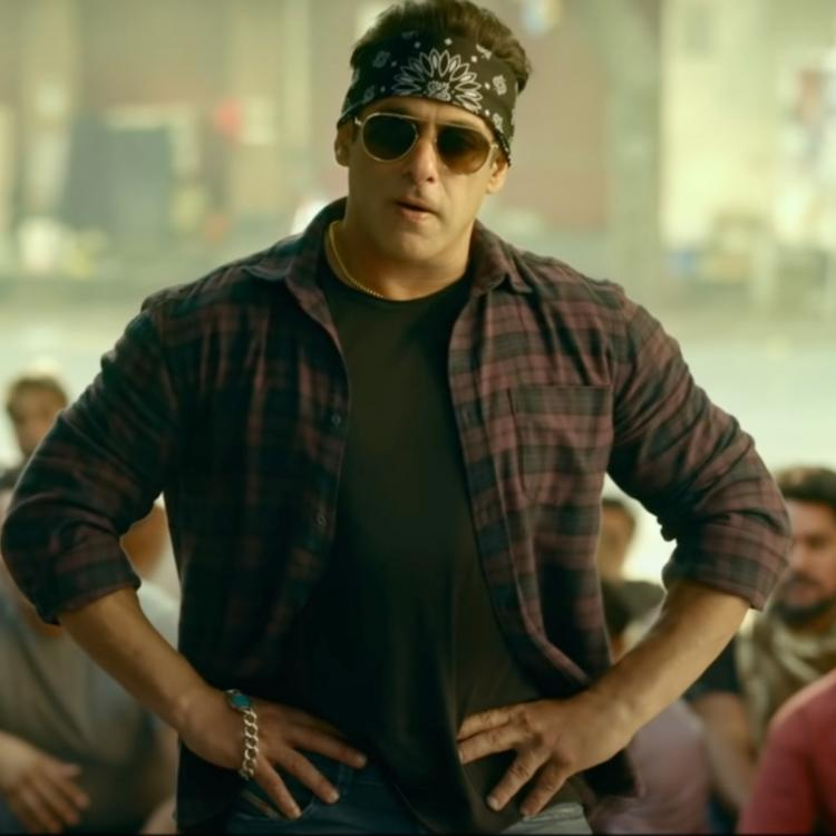 Salman Khan's Radhe misses out on Hyderabad release