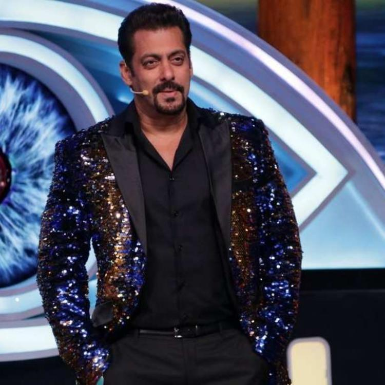 Salman Khan's reality show Bigg Boss 14 to witness a month's delay due to the Coronavirus outbreak